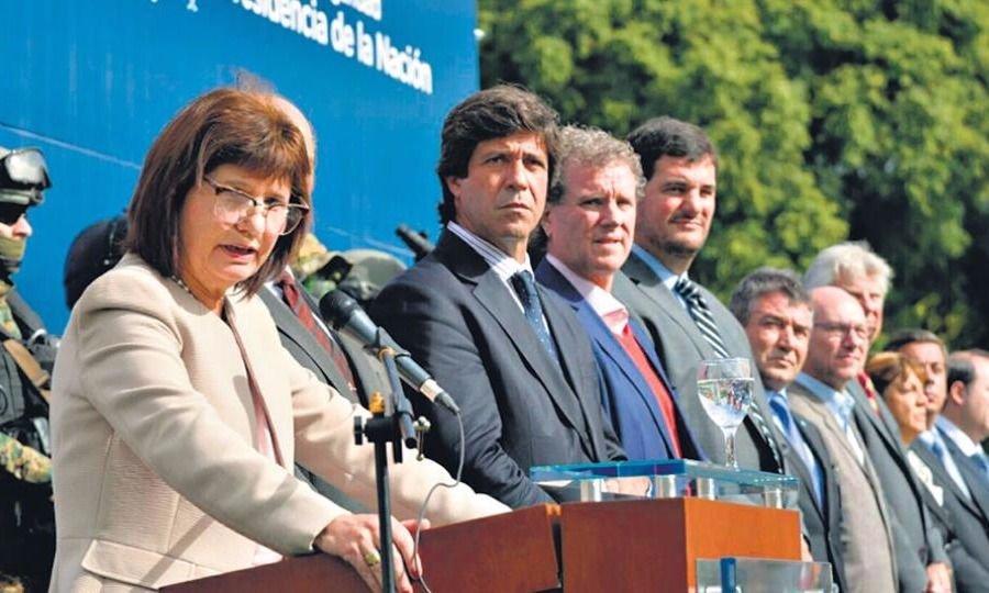 EN VIVO | Marcos Peña brinda su 14º informe en el Senado