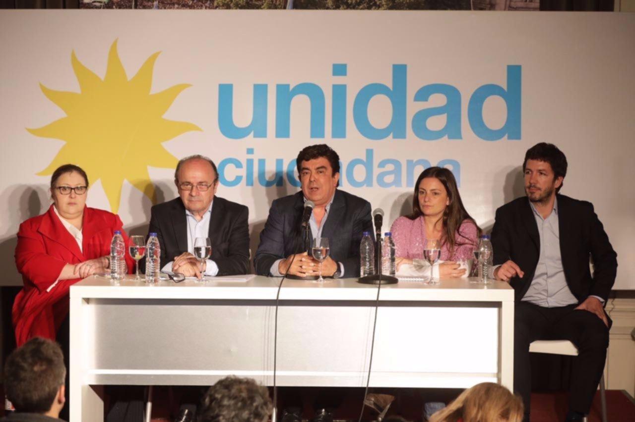 Argentina: Unidad Ciudadana pide apartar a gendarmería de elecciones