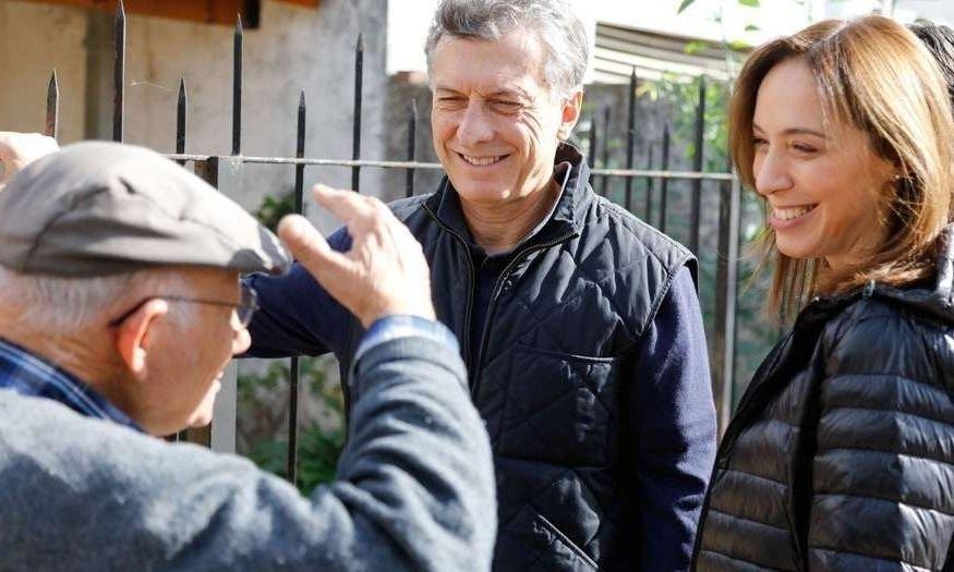 Dan detalles de las nuevas amenazas contra Macri y Vidal
