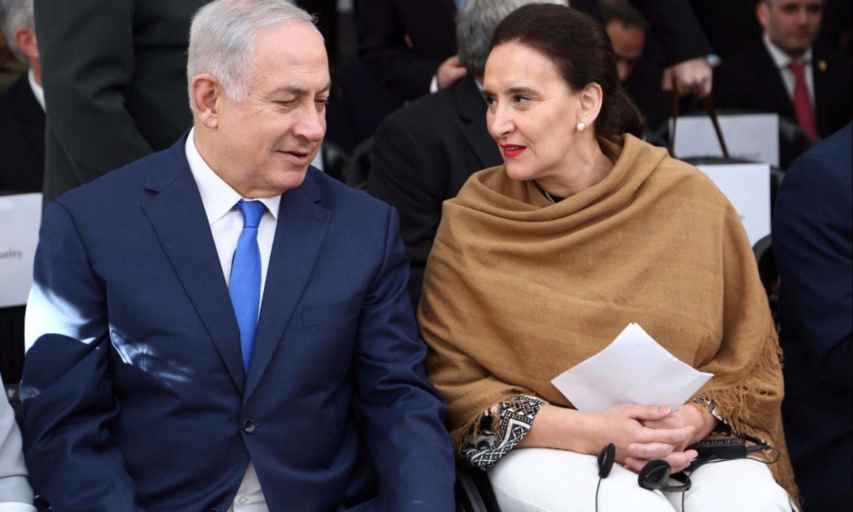 Llega el Primer Ministro de Israel a México