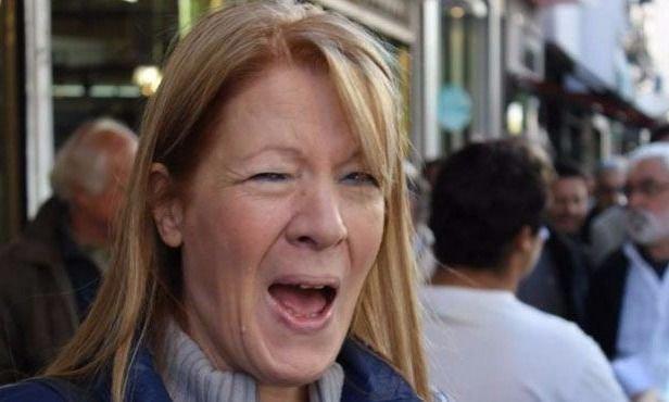 Stolbizer reclamó a Macri por