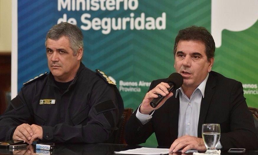 Por irregularidades, Ritondo ordenó intervenir la comisaría primera de La Plata