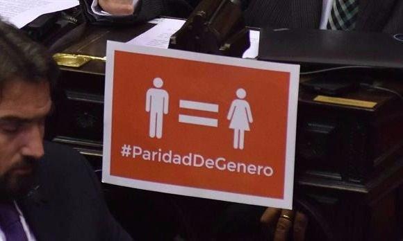 Piden avances legislativos para lograr paridad de género