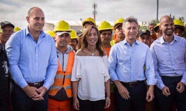Vidal aumenta las asignaciones y jubilaciones en medio de la campaña