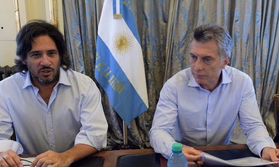 Garavano se reunió con Macri y con Peña por el caso Maldonado