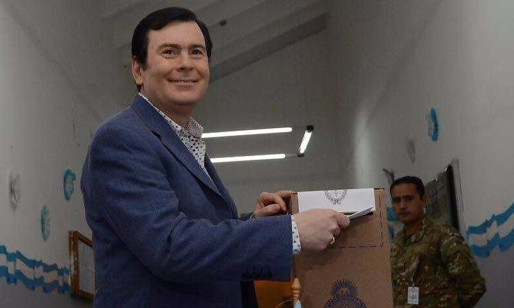 Sigue la hegemonía de Zamora en Santiago del Estero