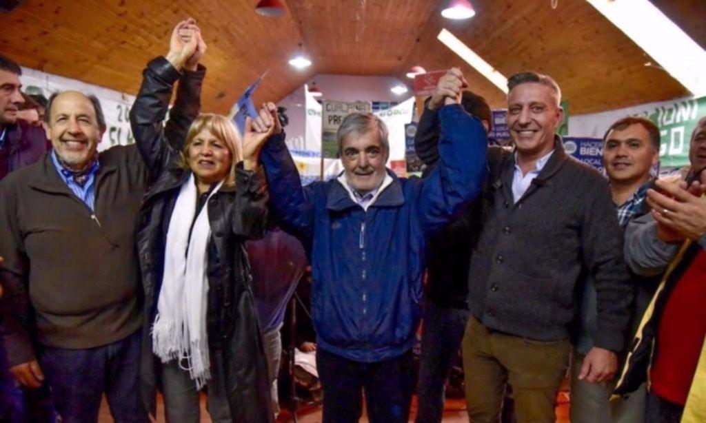Tras una larga enfermedad, murió el Gobernador de Chubut, Mario Das Neves