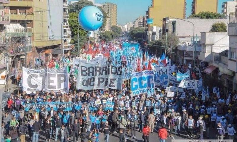 Dura advertencia a Macri desde el Chaco para fin de año