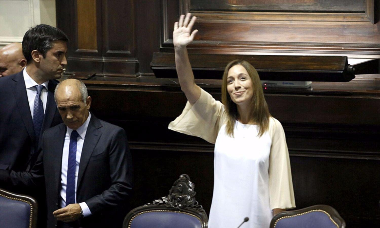Vidal instrumenta el ajuste político en la Legislatura