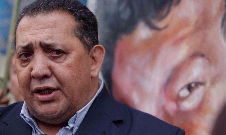 Condenaron a 4 años de prisión a D'Elia pero seguirá libre