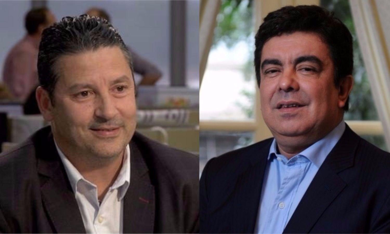 Menéndez será el próximo presidente del PJ bonaerense tras acuerdo con Espinoza