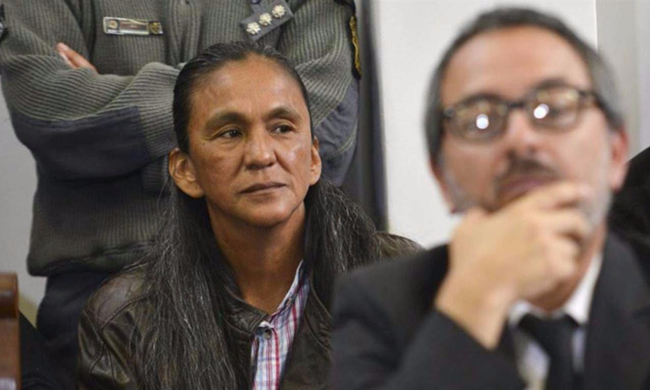 Reclaman la prisión domiciliaria para Milagro Sala