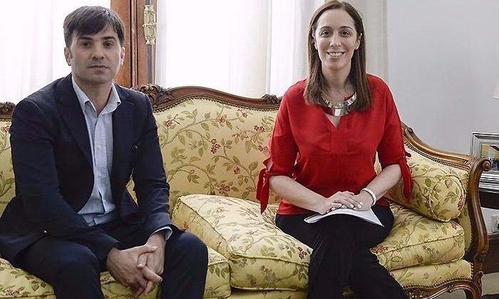 Revuelo por otro intendente del PJ que cerró con Vidal