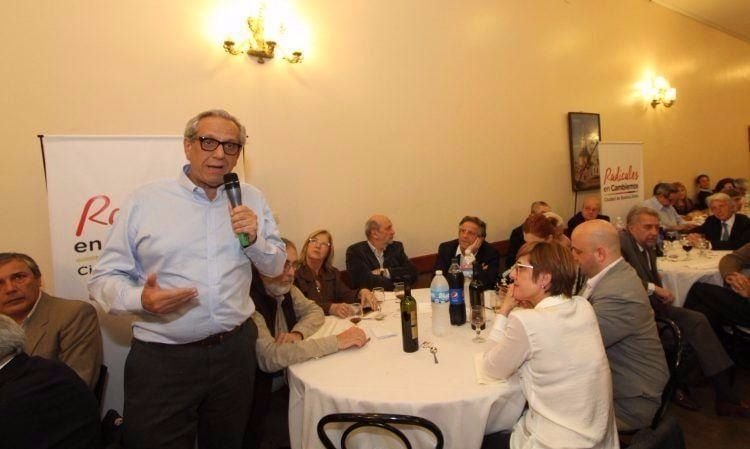 Jesús Rodríguez y Suárez Lastra rompieron el acuerdo de unidad — UCR Capital