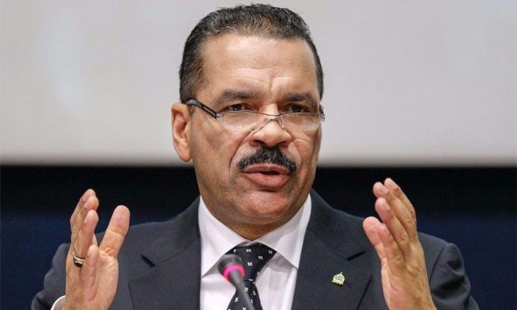 El ex director de Interpol volvió a desmentir a Bonadio