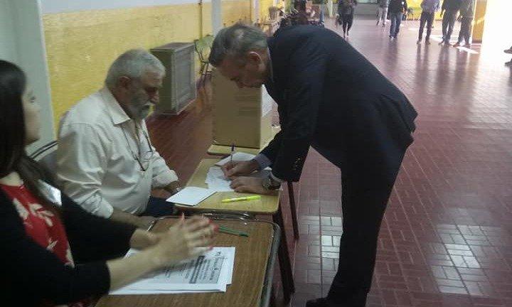 Vecinos de Sierra Grande votaron por el sí a la central nuclear
