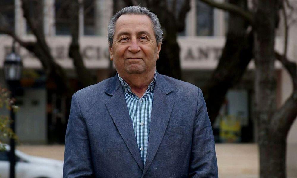 Ex Intendente de Bragado: Murió Aldo San Pedro