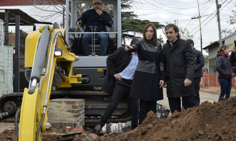 Renunció Rodrigo Silvosa, el funcionario de Vidal