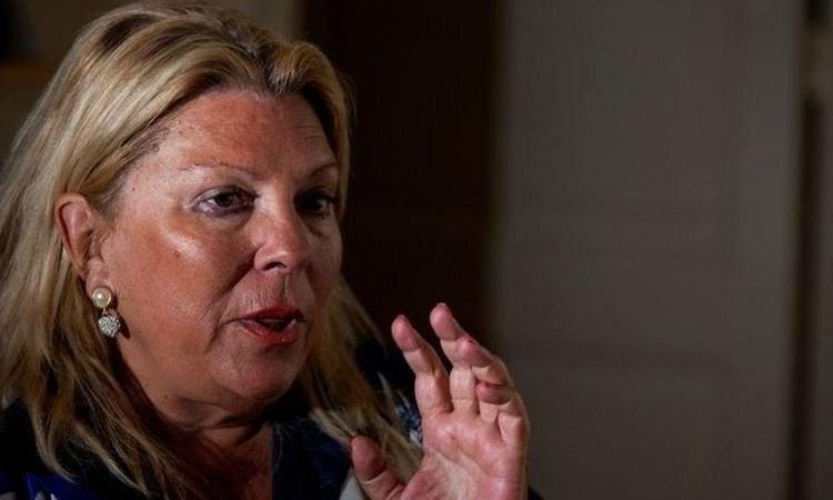 Elisa Carrió dijo que Macri no llega al 2019