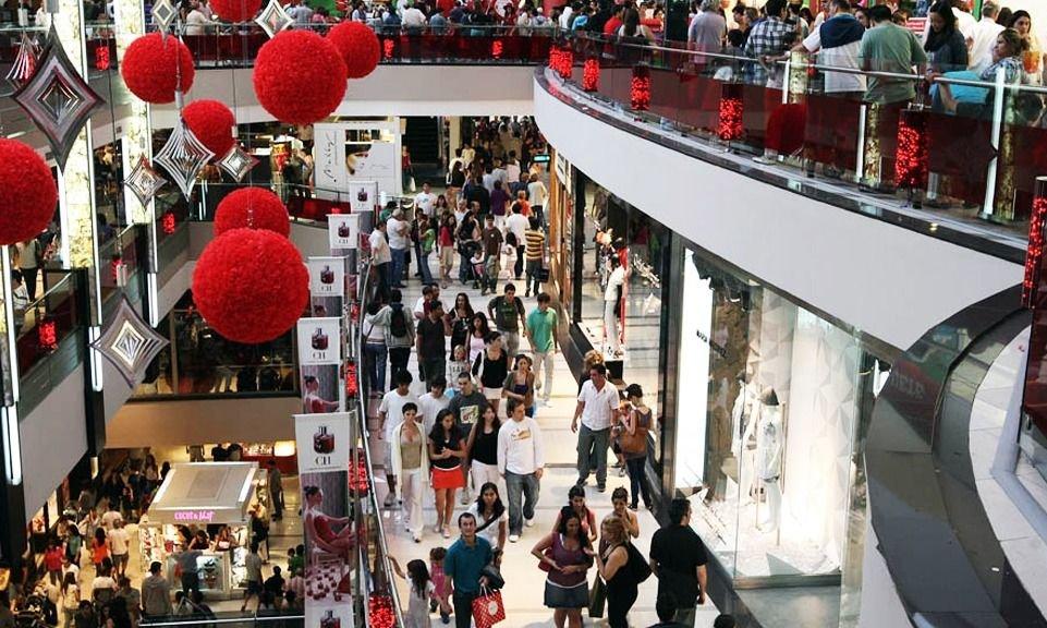 En una Navidad discreta las ventas minoristas crecieron 0,8%