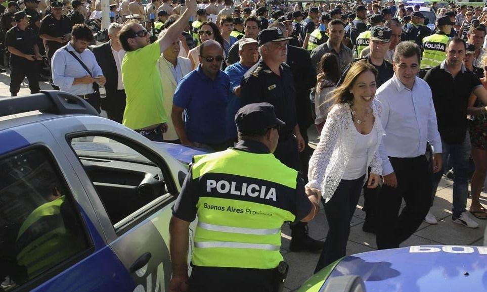 Vidal y Ritondo ponen en marcha el Operativo Sol 2018