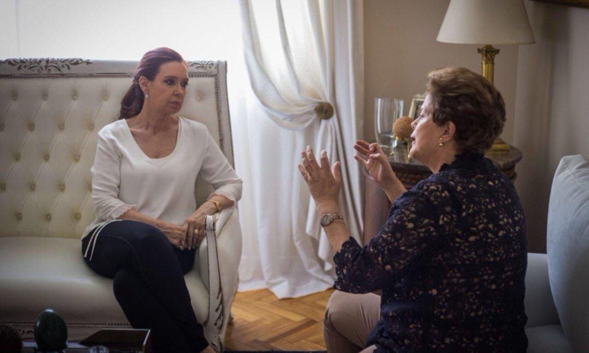 Cristina Kirchner a un paso del juicio oral por la causa AMIA