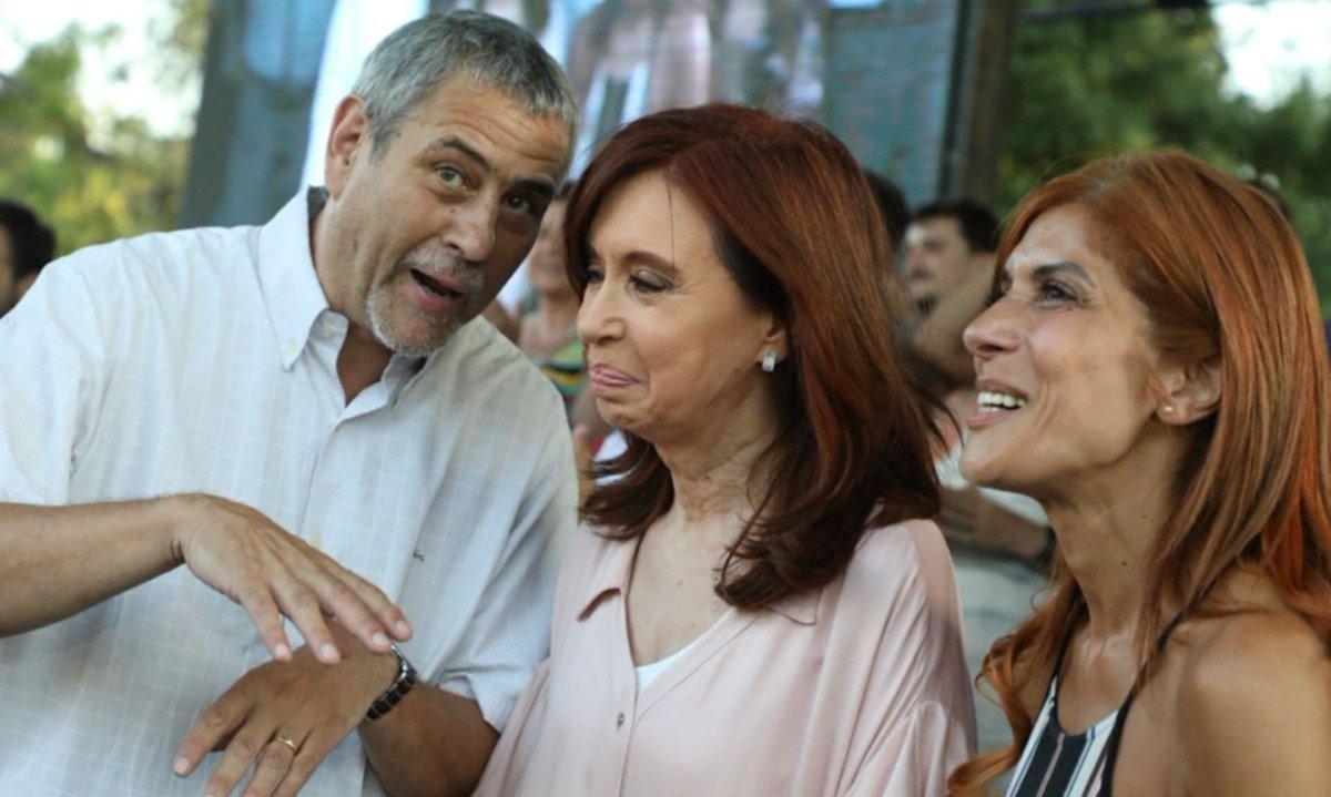 Cristina, con un mensaje sobre el voto en 2019