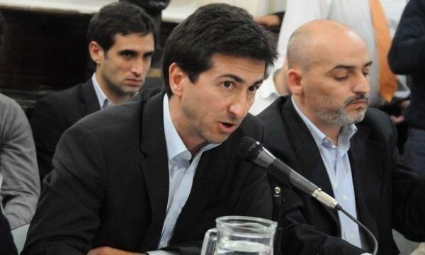 """Cenzón: """"Si no tenemos el endeudamiento va a ser difícil hacer las obras"""""""