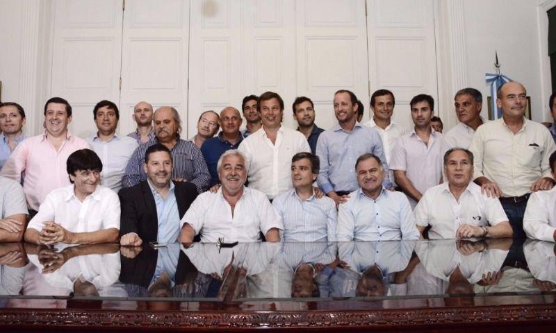 Sub 40 y opositor, la nueva cara del peronismo bonaerense