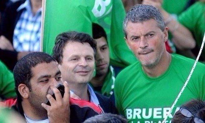 Liberan a Mariano Bruera por la causa de coimas en el ProCreAr