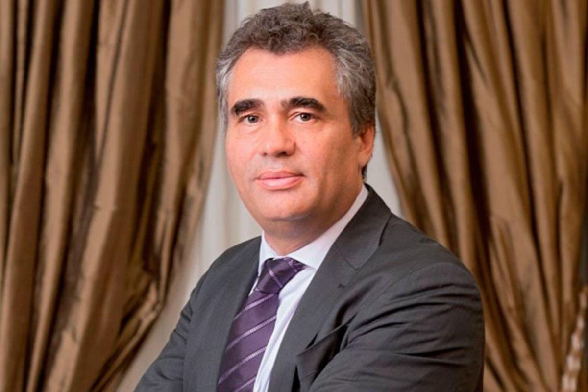 """Vanoli: """"La tasa de interés al 28% sigue siendo la más alta del mundo"""""""