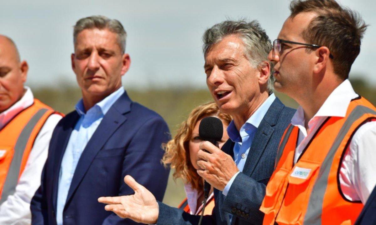 Arcioni rechazó la convocatoria de Macri: a destiempo y deshonesta