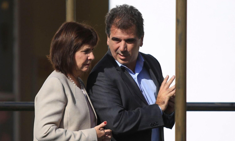 El caso Gutiérrez sella el divorcio definitivo de Bullrich y el bloque PRO