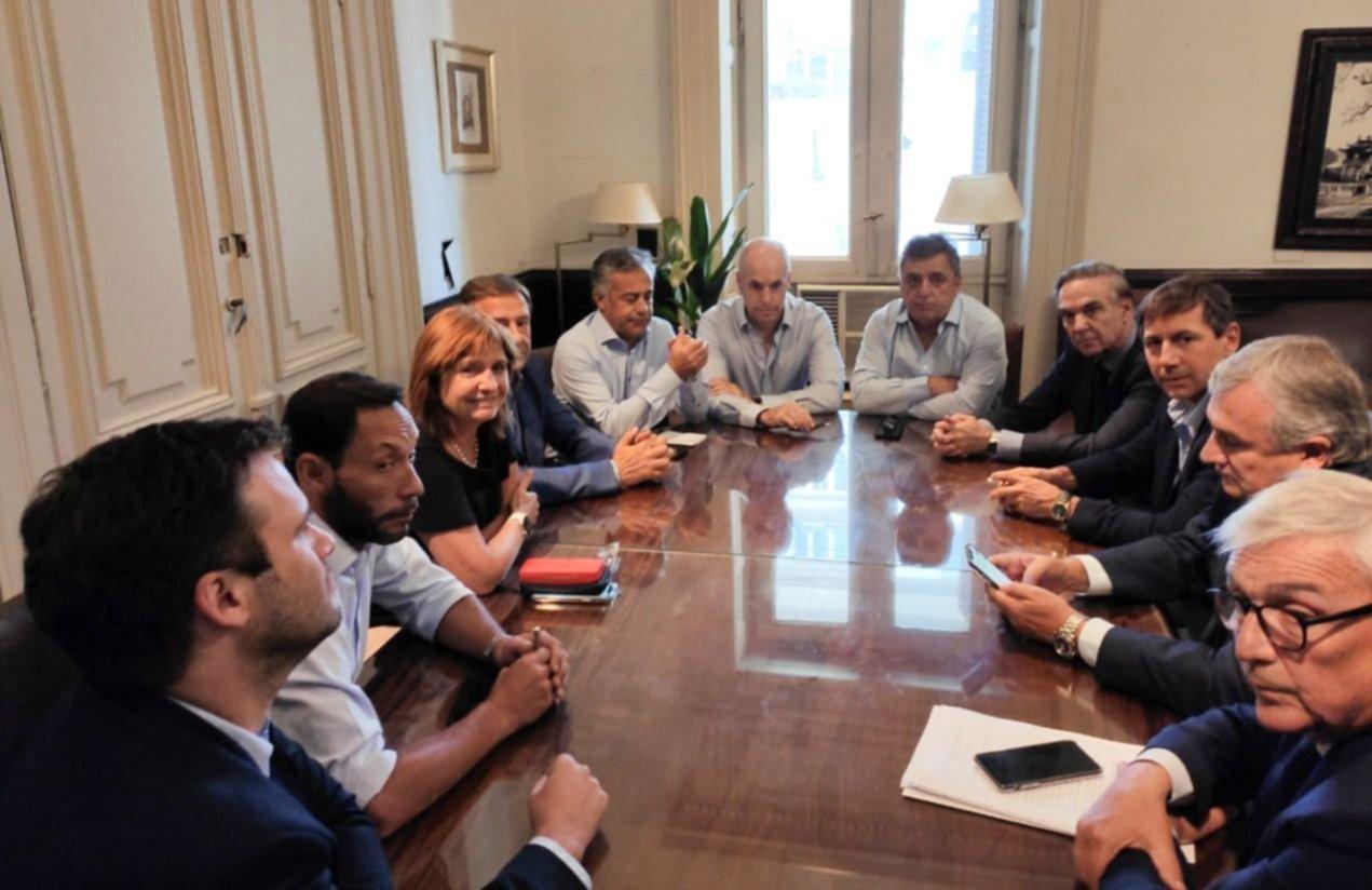 Gutiérrez: reparto de culpas, pobreza de firmas y furia en chats del PRO