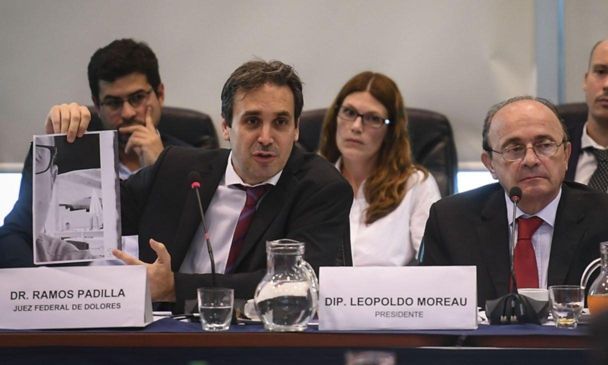 Macri busca desplazar al juez que investiga a Stornelli