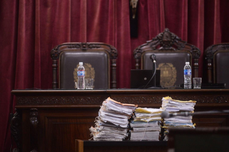 La Corte bonaerense se planta y reclama nombramiento de jueces