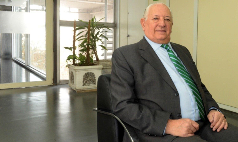 Grinberg acuerda con Kicillof, evita el juicio político y recupera el control