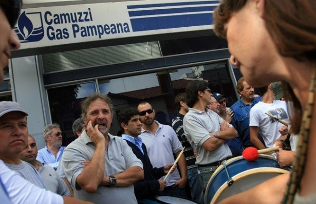 Camuzzi gas pampeana oficina virtual