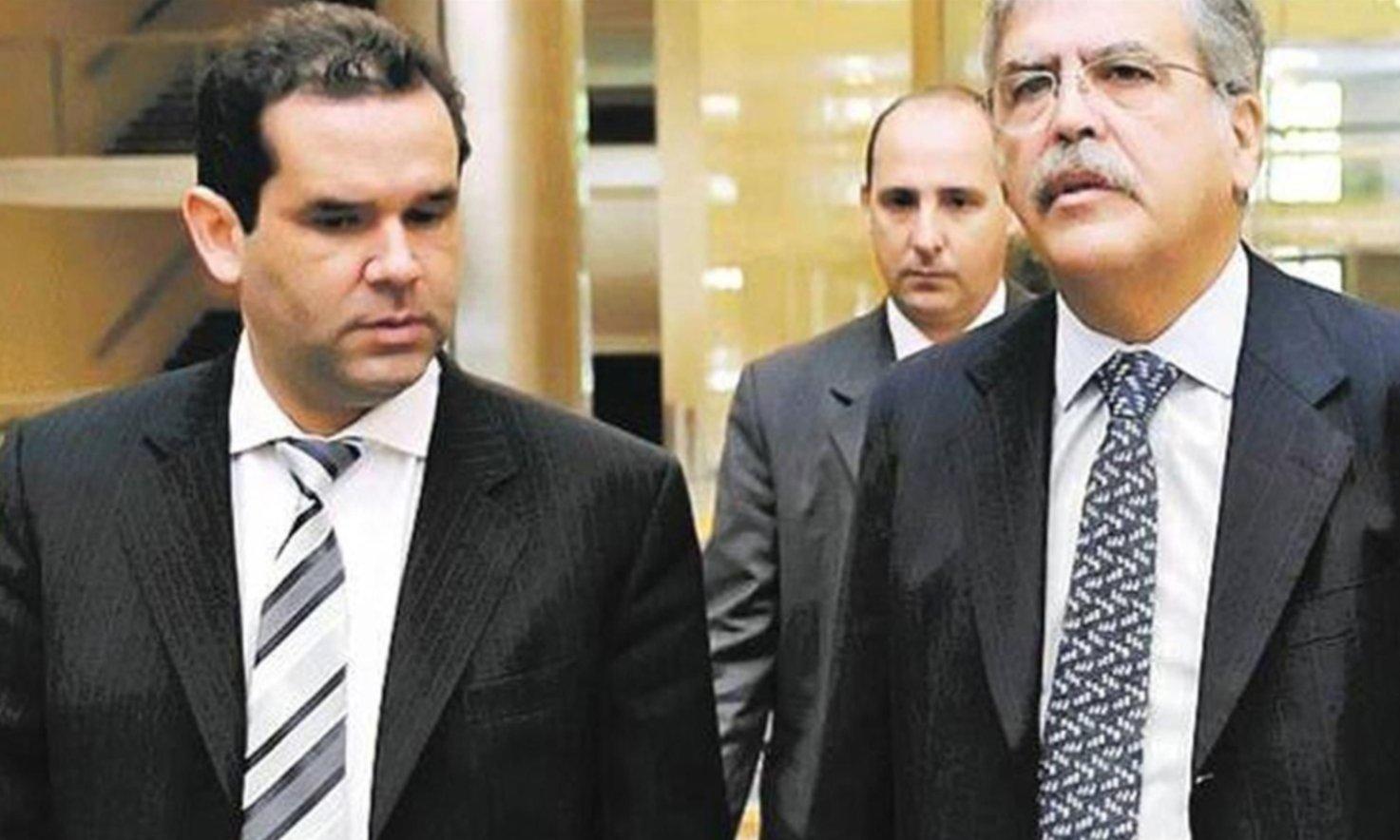 El juez Bonadio excarceló al secretario de Julio de Vido