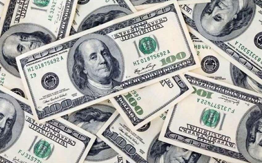 Los bancos ya venden el dólar ahorro a $132 por homebanking