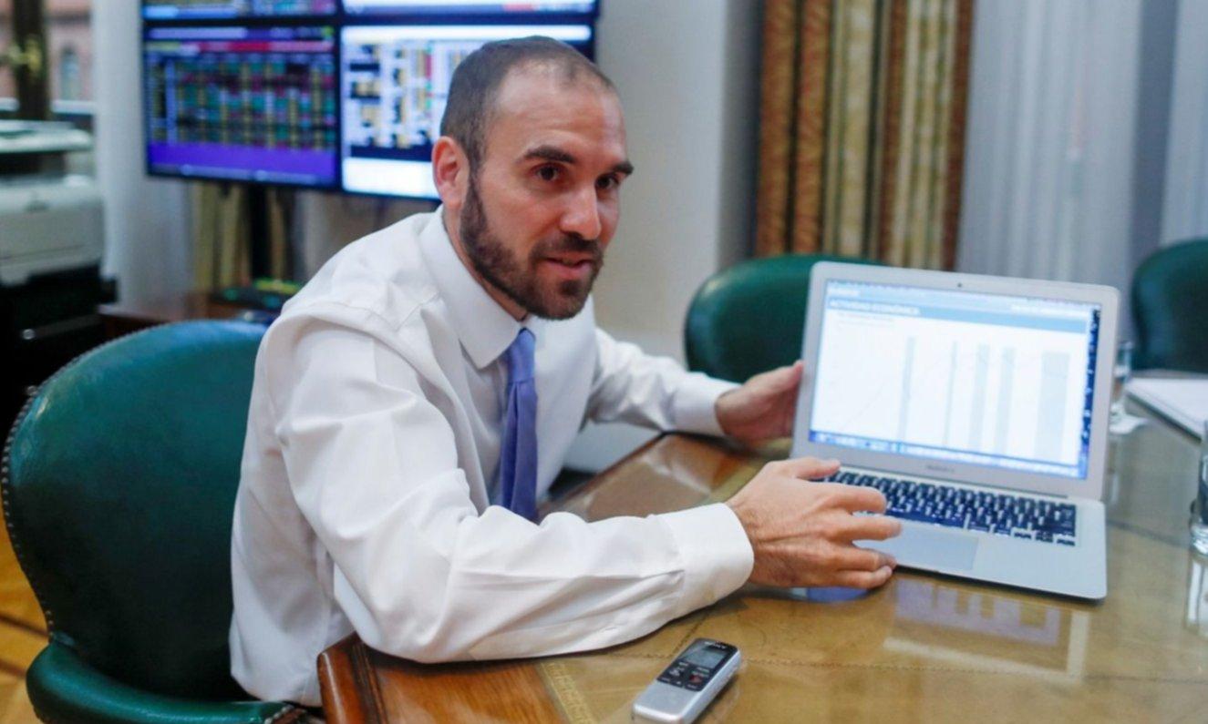 Grupo de acreedores confirmó un acuerdo de confidencialidad con el Gobierno