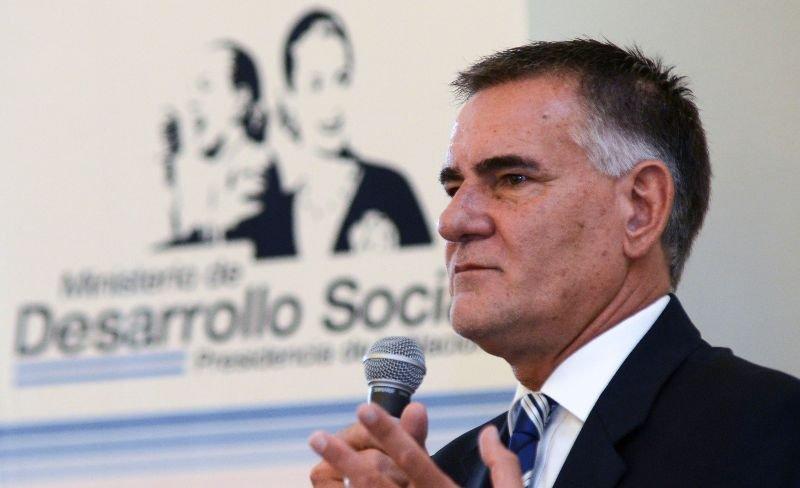 Castagneto se anticipó a un nuevo fracaso electoral y también se bajó