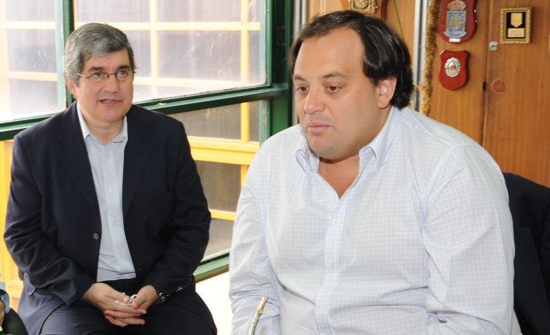 El vice del Concejo de San Martín abandonó el massismo para volver al FpV