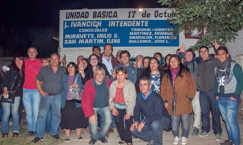 En Río Negro, el FpV le abre las puertas a Massa