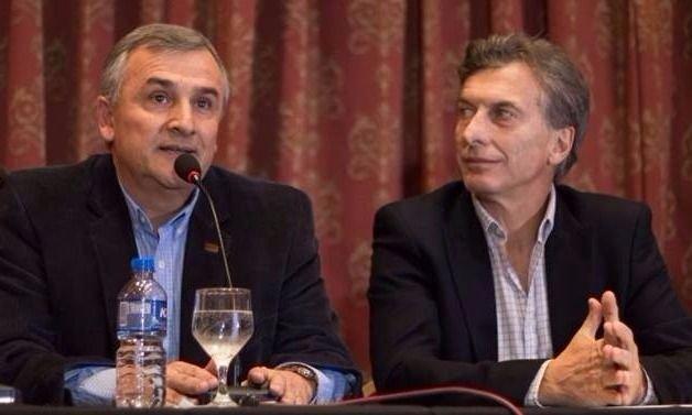 Gerardo Morales confirmó que Fiad encabezará su lista de senadores