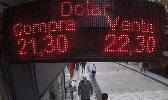 Advierten que la crisis del dólar agravará la inflación