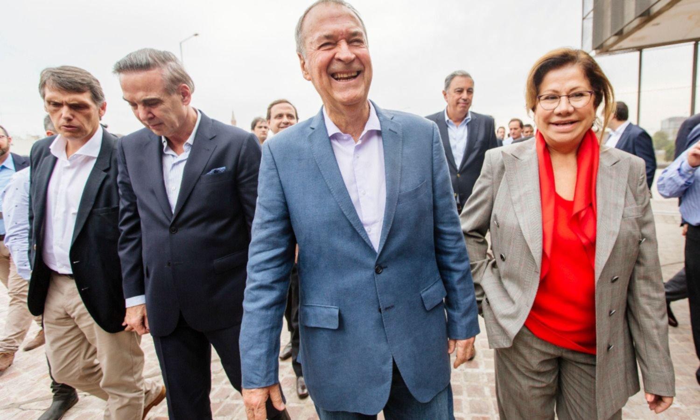 Cambios en el IVA y el enojo de Schiaretti suman votos contra el tarifazo