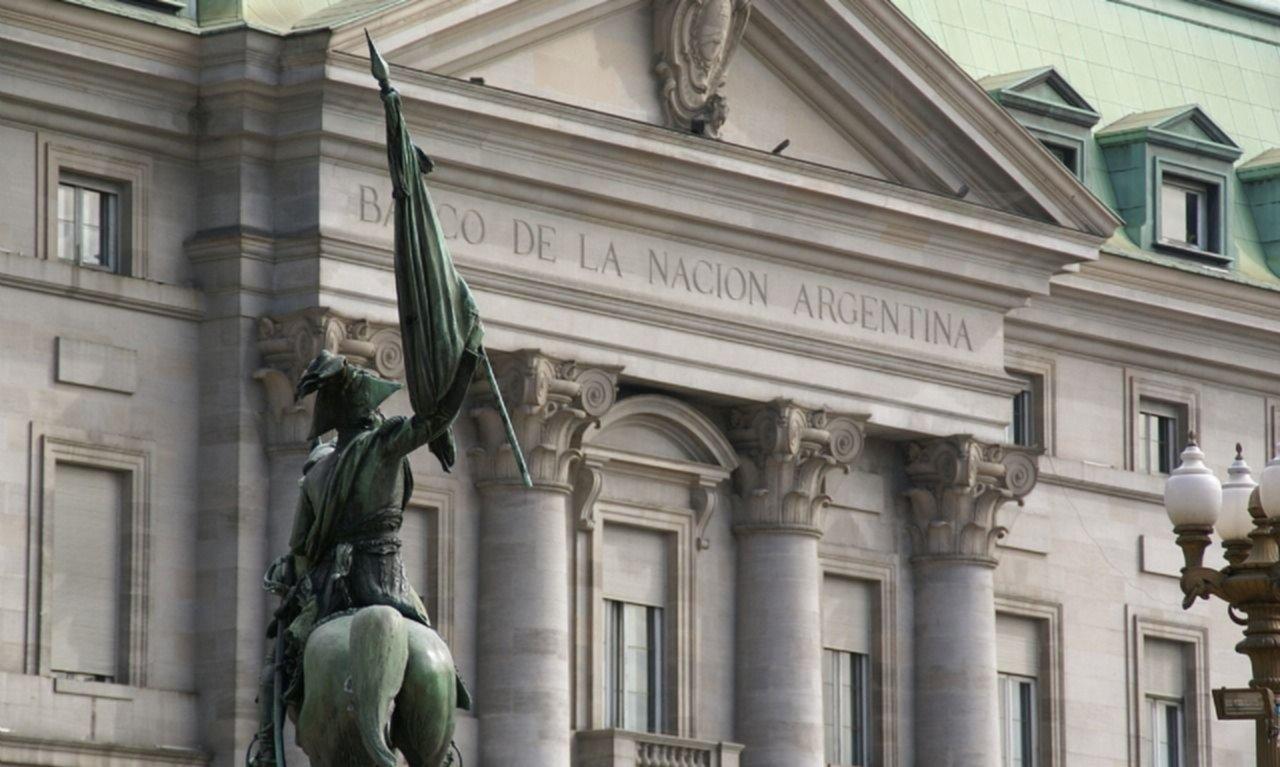 El Banco Nación canceló el descuento de cheques a pymes