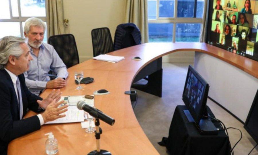 Ciudad: el peronismo rechazó la emergencia y sacude la alianza Fernández-Larreta