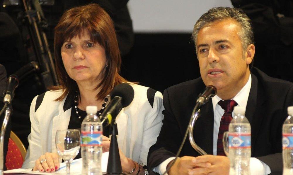 Halcones al ataque: Bullrich, Pichetto y Cornejo, duros con Fernández y Kicillof